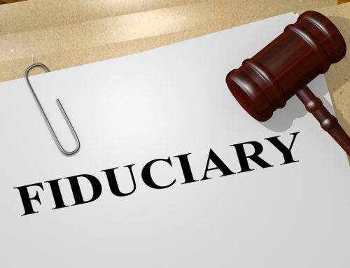 Maryland Fiduciary Rule